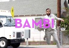 Jidenna – 'The Let Out' (Feat. Nana Kwabena) & 'Bambi'