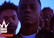 Boosie Badazz – 30 Deep (Video)