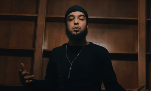 Young Moe – Raised Us (Video)