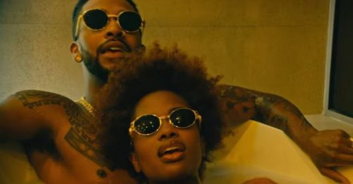Omarion Bdy On Me Video Jukeboxdc