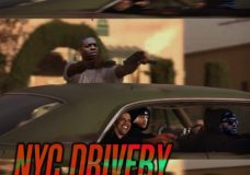 Scram Jones Feat. Uncle Murda, Dave East & Styles P – NYC Drive-By