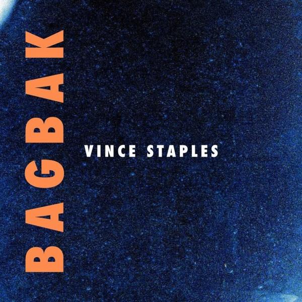 Vince Staples – BagBak