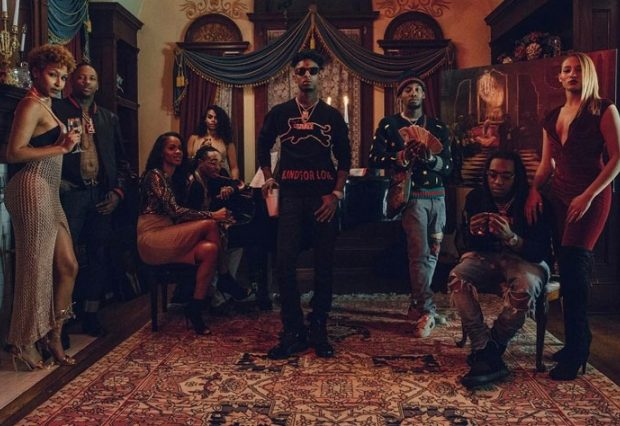 Mike WiLL Made-It Feat. 21 Savage, YG & Migos – Gucci On My (Video)