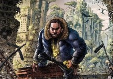 Album Stream: Raekwon – The Wild