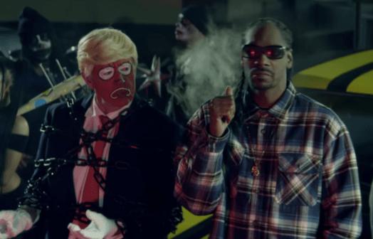 Snoop Dogg, BADBADNOTGOOD & KAYTRANADA – Lavender (Video)