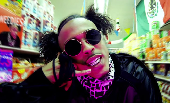 August Alsina – Lonely (Video)