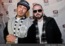 Paul Wall & Baby Bash Cleared Of Drug Charges