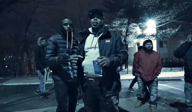 Boe Diddy & Choppa Black – South Side (Video)