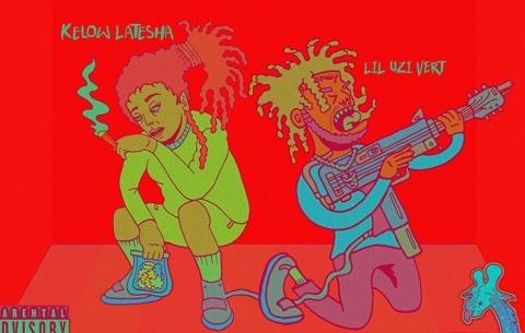 Kelow Feat. Lil Uzi Vert – Finna (Remix)