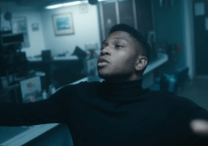 Gallant – Talking To Myself (Video)
