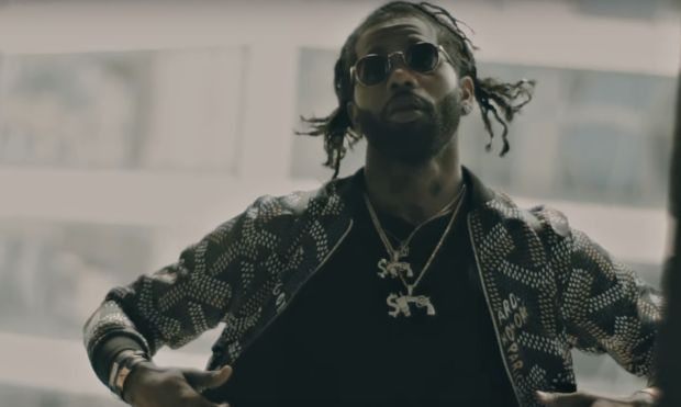 Hoodrich Pablo Juan – Look At Me Now (Video)