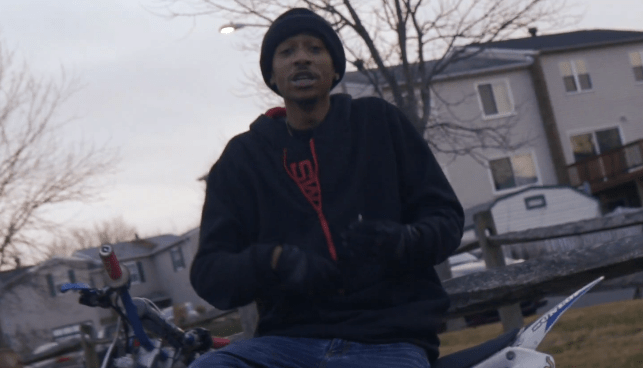 Young Jitta Feat. Binessman E – Juice Now (Video)