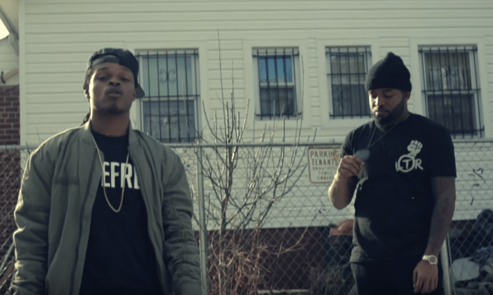 KB The General Feat. CutDro – Black And Proud (Video)