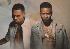 Konshens Feat. Chris Brown – Bruk Off Yuh Back (Remix)