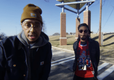Oddisee Feat. Toine – Never Not Getting Enough (Video)