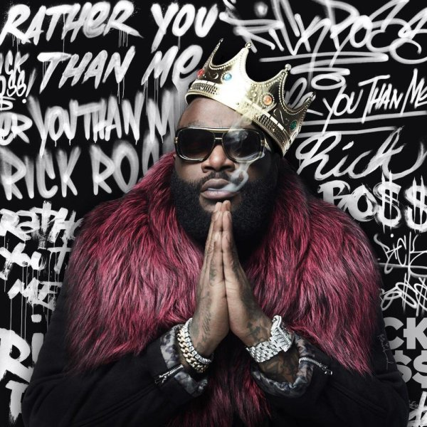 Rick Ross – Rather You Than Me (Stream); 'Trap Trap Trap' (Video) (Feat. Wale & Young Thug)