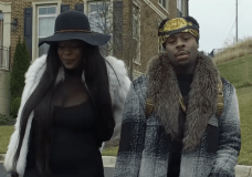 Styme – Give Me Dem Racks (Video)