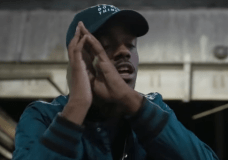 Tate Kobang – Yeah (Video)