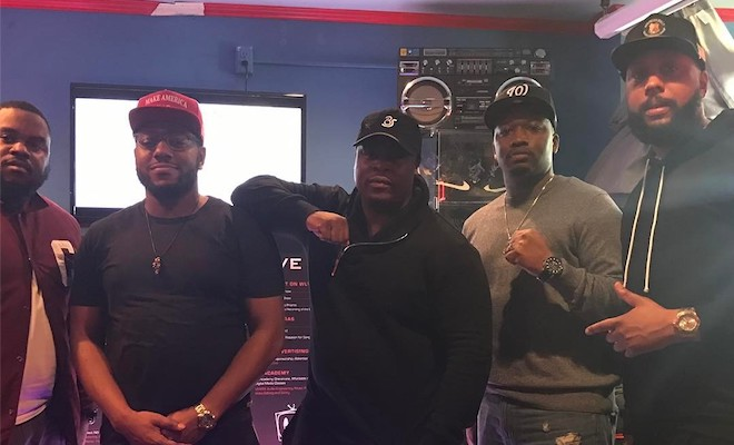STNC EP. 21: Feat. StyleStamped, Riches Clothing & Tony Lewis, Jr.