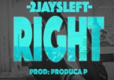 2JaysLeft – Right
