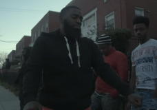 3ohBlack – Legg Walk (Video)