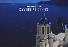 Kingpen Slim – Santorini Greece Freestyle