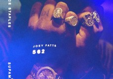 Joey Fatts Feat. Vince Staples & April – 562