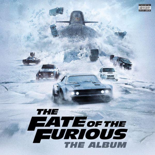 Fate Of The Furious Soundtrack (Stream)