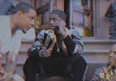 King Combs & CYN – Paid In Full Freestyle (Video)