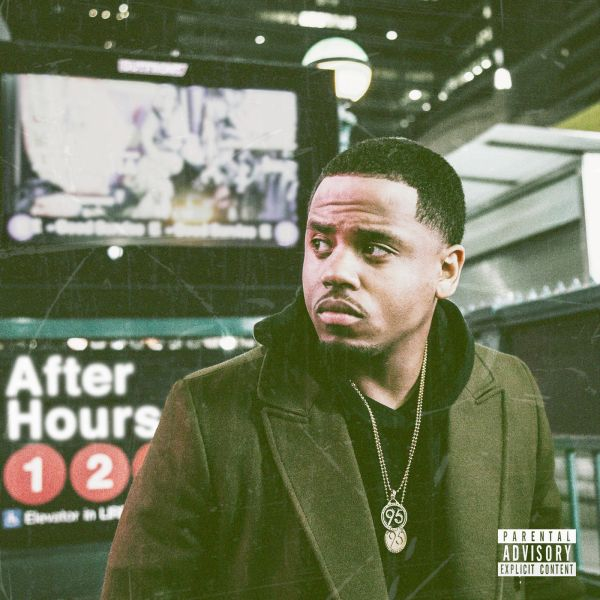 Mack Wilds – After Hours (Stream)