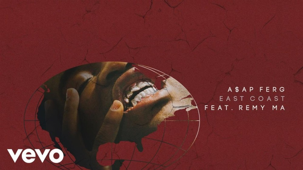 A$AP Ferg Feat. Remy Ma – East Coast