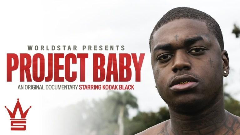 Kodak Black – Project Baby (Documentary)