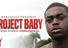 Kodak Black – Project Baby (Documentary)