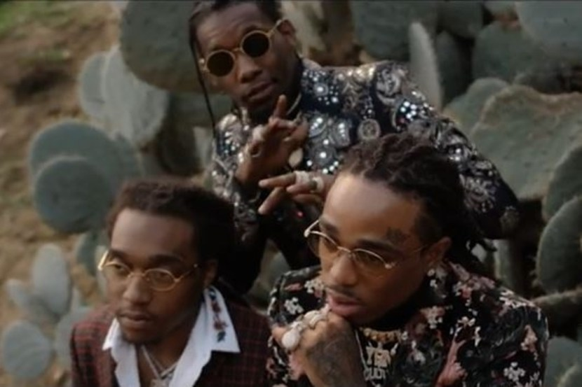 Migos – Get Right Witcha (Video)