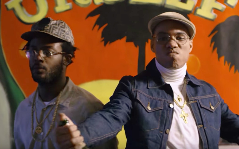 NxWorries – Scared Money (Video)