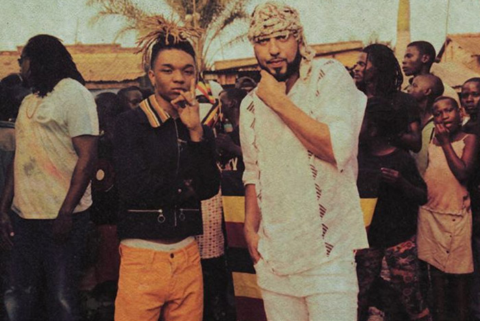 French Montana Feat. Swae Lee – Unforgettable (Video)
