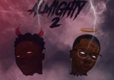 AlmightyHeezy – Almighty 2 (Mixtape)