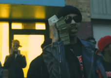 Ant Glizzy – Can Never Be Me (Video)