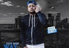 Ezzy Babe – Way Up