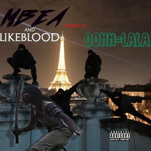 Mbea Feat. Hot Rizzle & Biness Man E – Oh La La