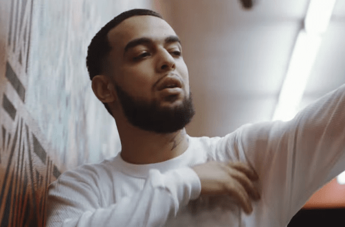Young Moe – Replace Me (Video)