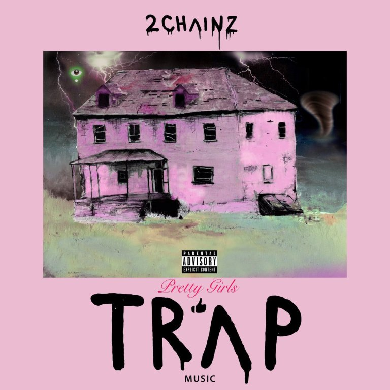 2 Chainz Feat. Travis Scott – 4AM