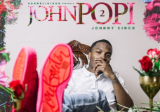 Johnny Cinco – John Popi 2 (Mixtape)