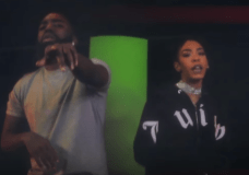 3ohBlack Feat. Rico Nasty – With Me (Video)