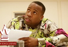 Yo Gotti & Mike WiLL Made-It – Letter 2 The Trap (Video)