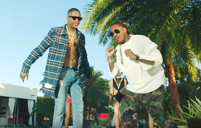 """Future – """"Right Now"""" & """"Extra Luv"""" (Feat. YG) (Videos)"""