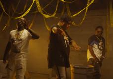 Pedro, KevoDaSavage & WillThaRapper (SSO) – Vando (Video)