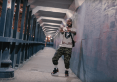 Chaz French – Way Out (Video)