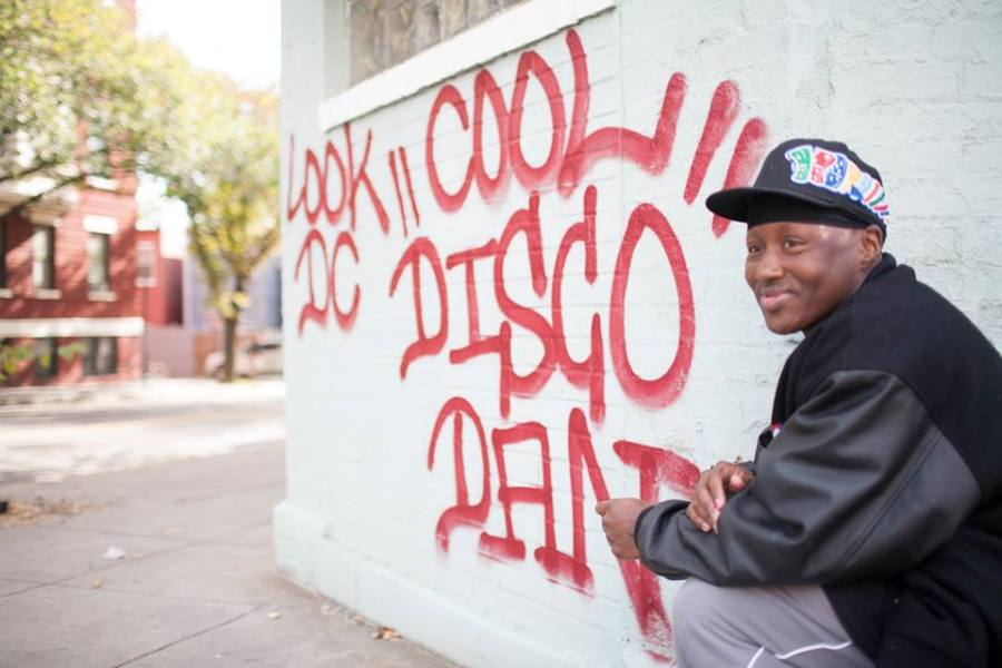 Rare Essence Pays Tribute To Cool Disco Dan