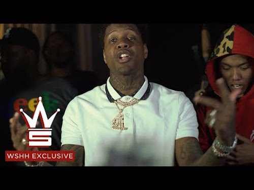 Lil Durk – Pick Your Poison (Video)